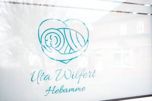 Hebamme Uta Wilfert in Preetz aus der Hebammenpraxis an der Mühlenau